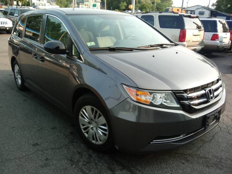 Honda Odyssey 2014 price $14,995 Cash