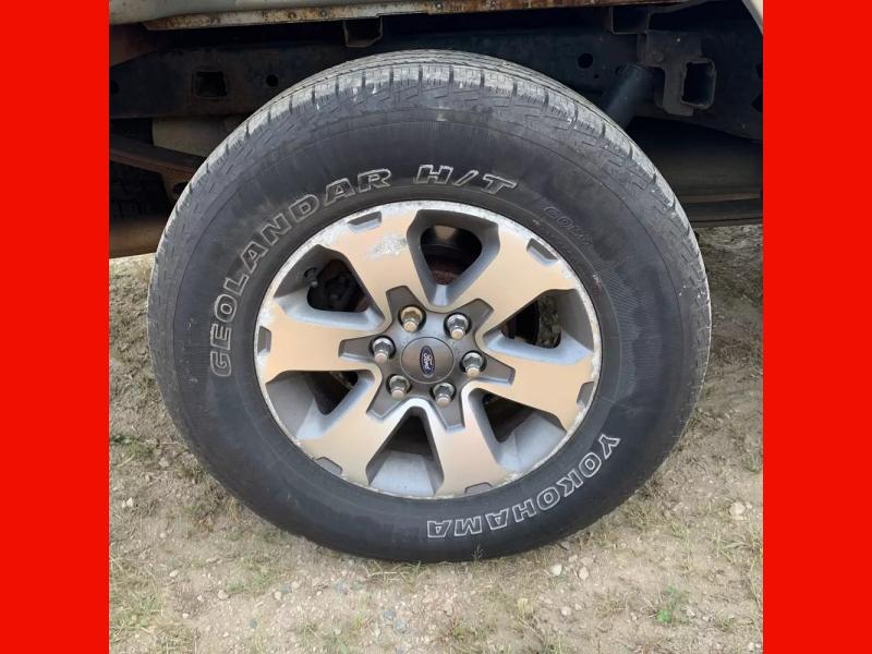 Ford F-150 2011 price $9,990 Cash
