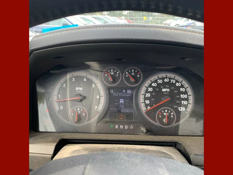 Dodge Ram 1500 2010 price $13,995 Cash