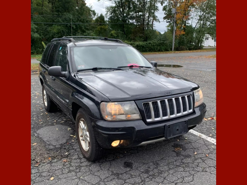 Jeep Grand Cherokee 2004 price $3,995 Cash