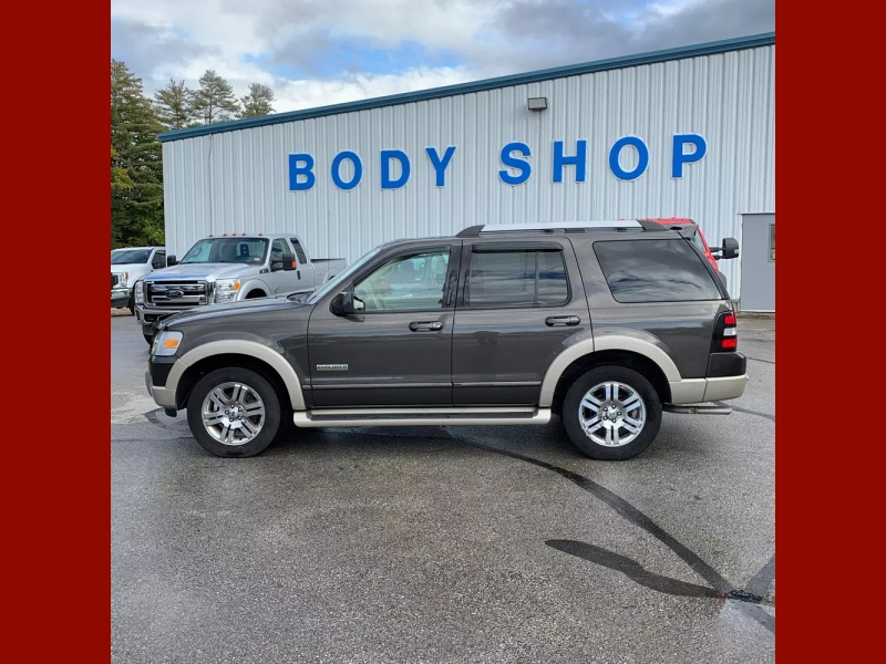 Ford Explorer 2006 price $6,995 Cash
