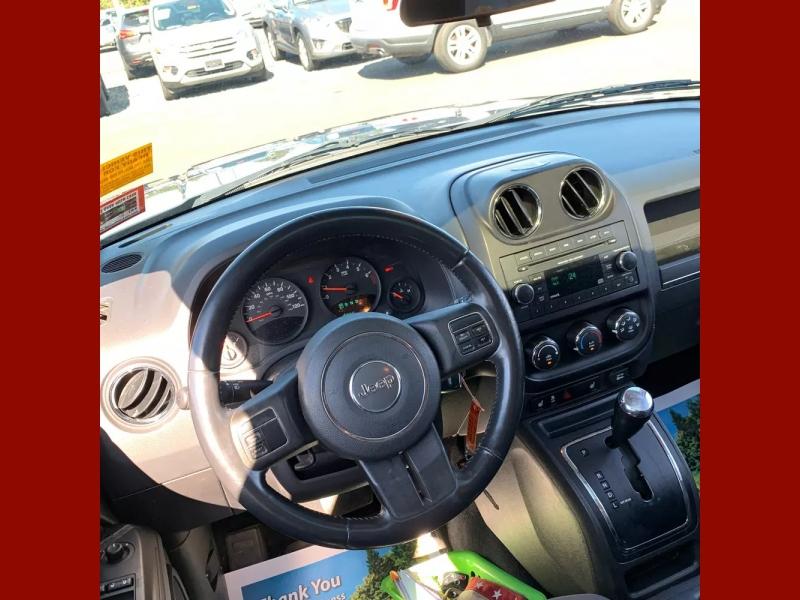 Jeep Patriot 2012 price $7,995 Cash