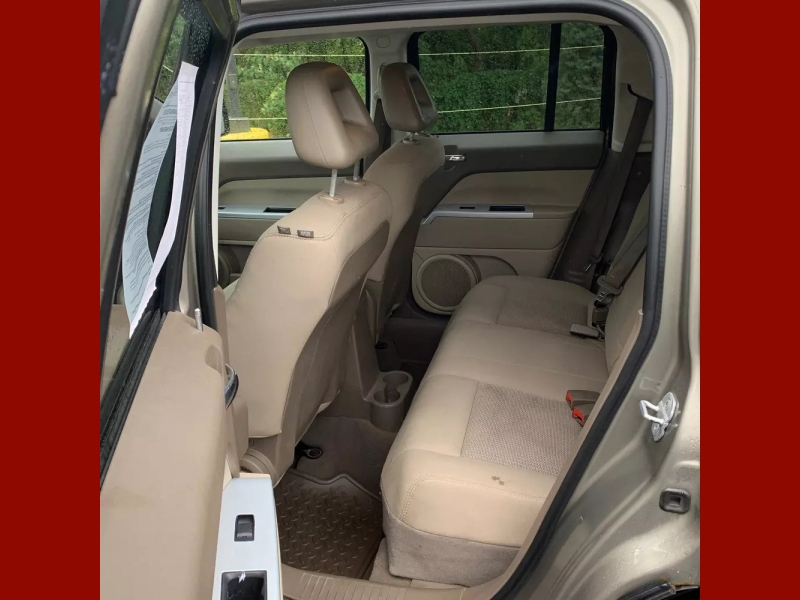 Jeep Patriot 2008 price $5,495 Cash