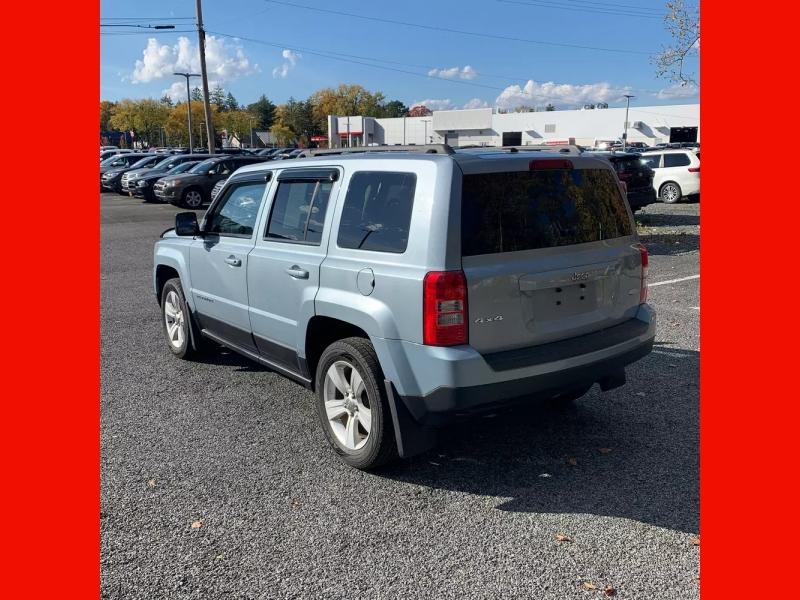 Jeep Patriot 2013 price $9,995