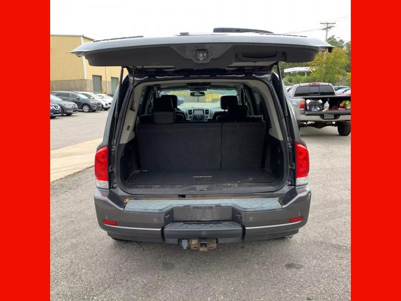 Nissan Armada 2011 price $10,995 Cash