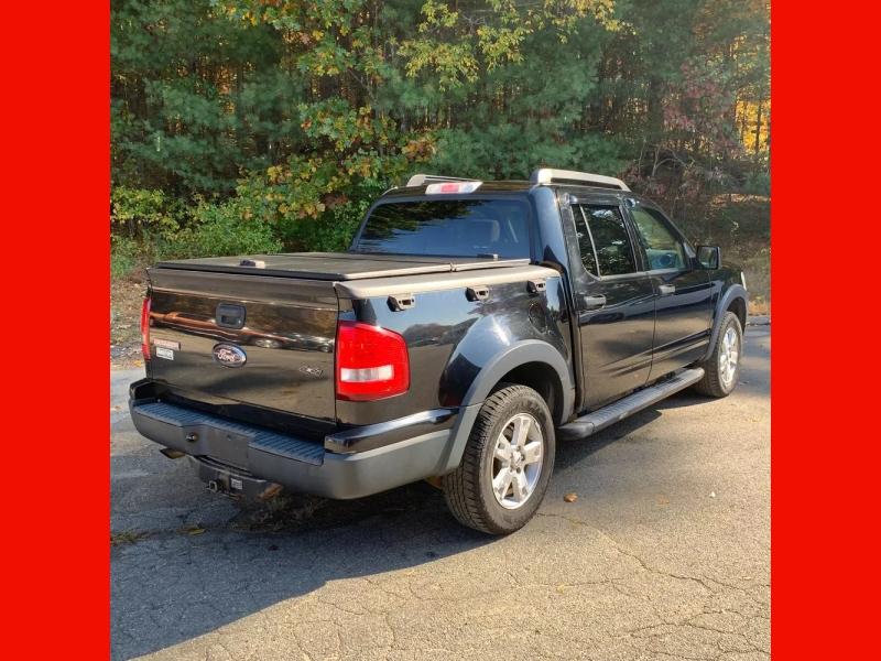 Ford Explorer Sport Trac 2007 price $7,995 Cash