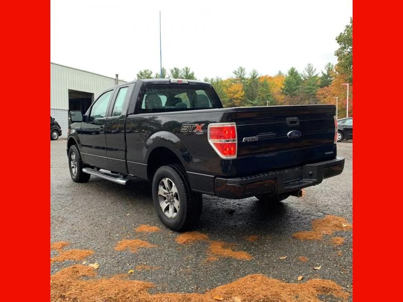 Ford F-150 2014 price $9,995 Cash