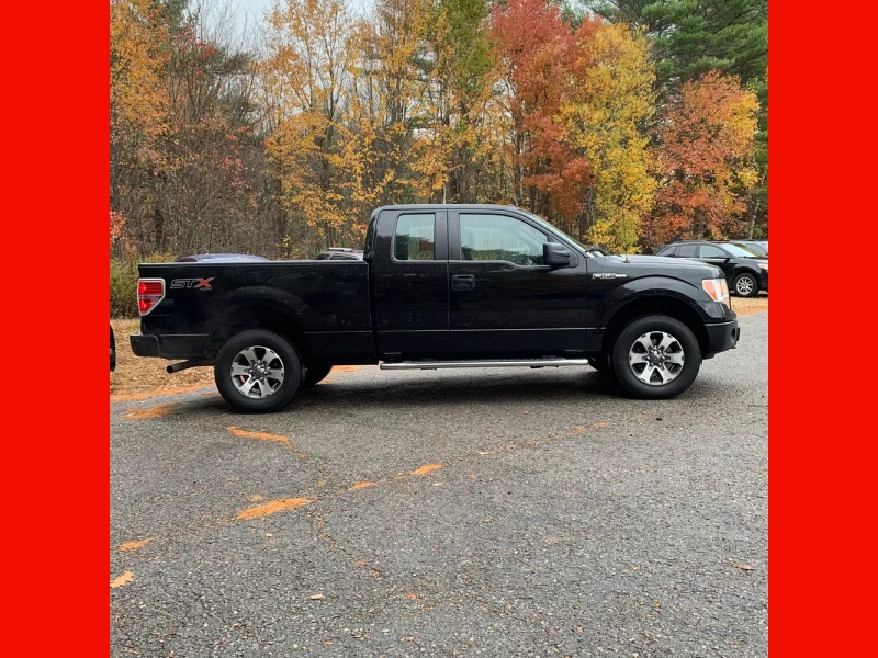 Ford F-150 2014 price $12,995 Cash