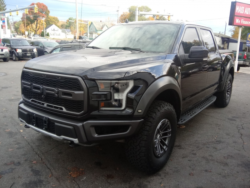 Ford F-150 2019 price $67,500 Cash