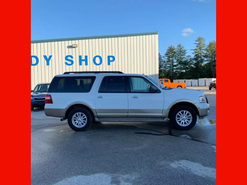 Ford Expedition EL 2011 price $8,995 Cash