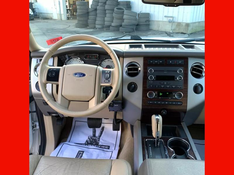 Ford Expedition EL 2011 price $9,995 Cash