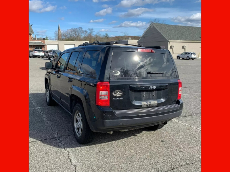 Jeep Patriot 2012 price $4,995 Cash