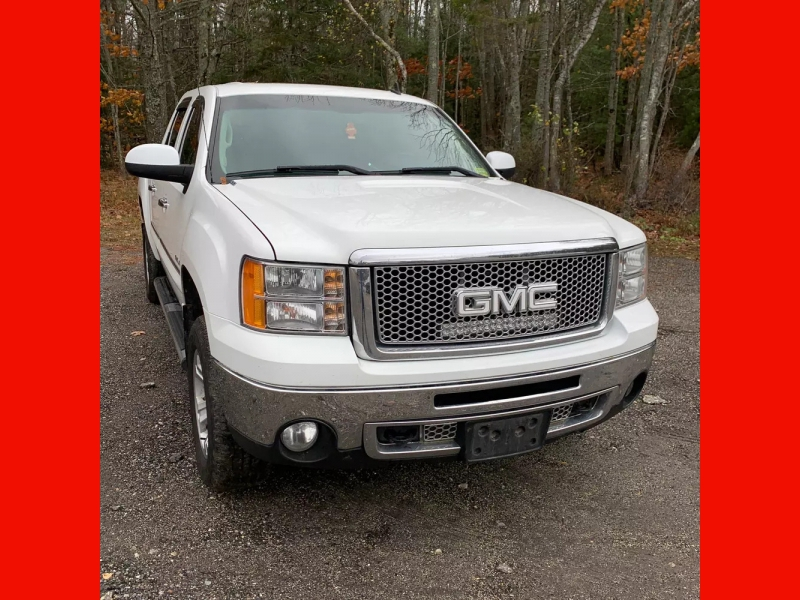 GMC Sierra 1500 2010 price $15,900 Cash
