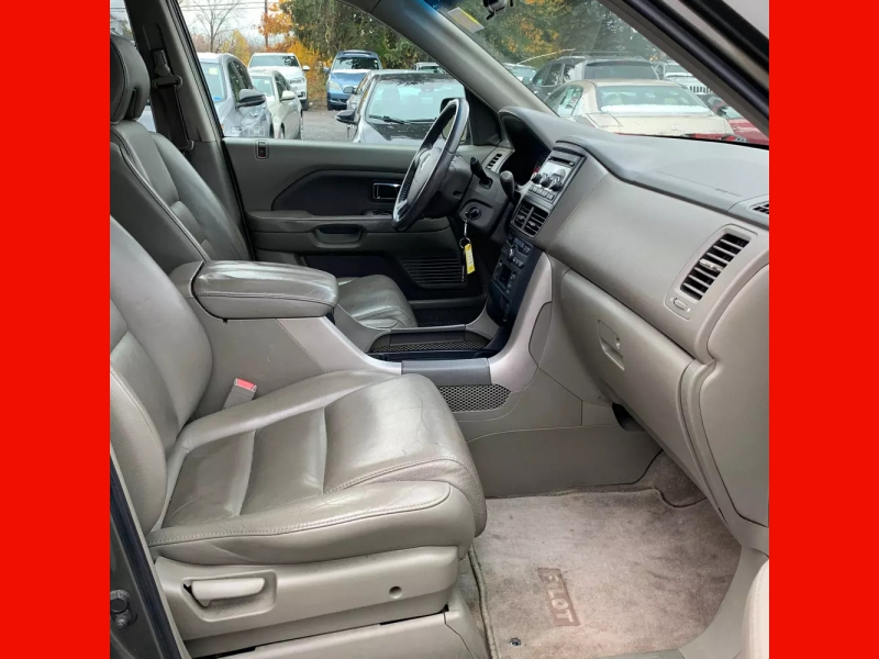 Honda Pilot 2006 price $5,900 Cash
