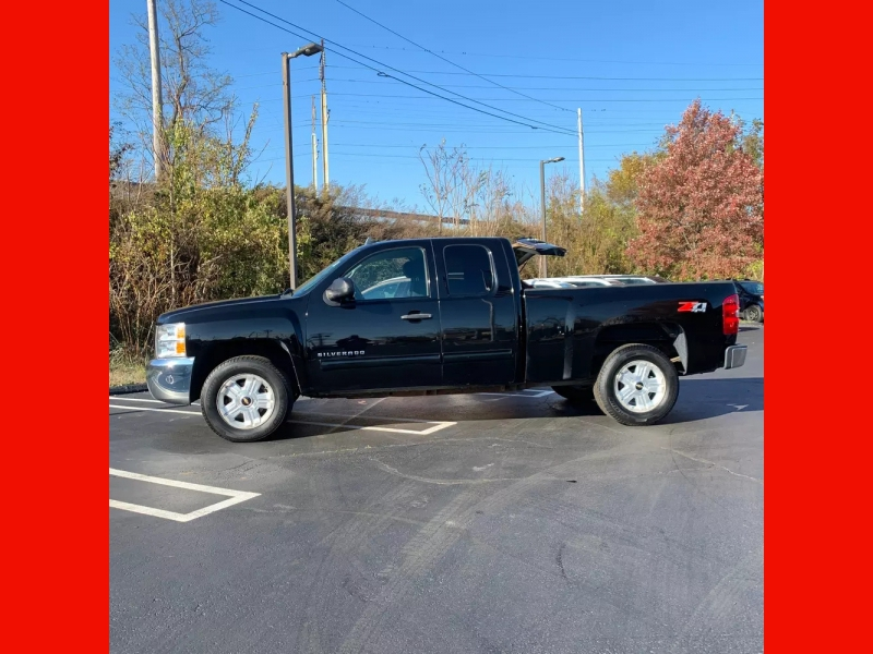 Chevrolet Silverado 1500 2012 price $10,900 Cash