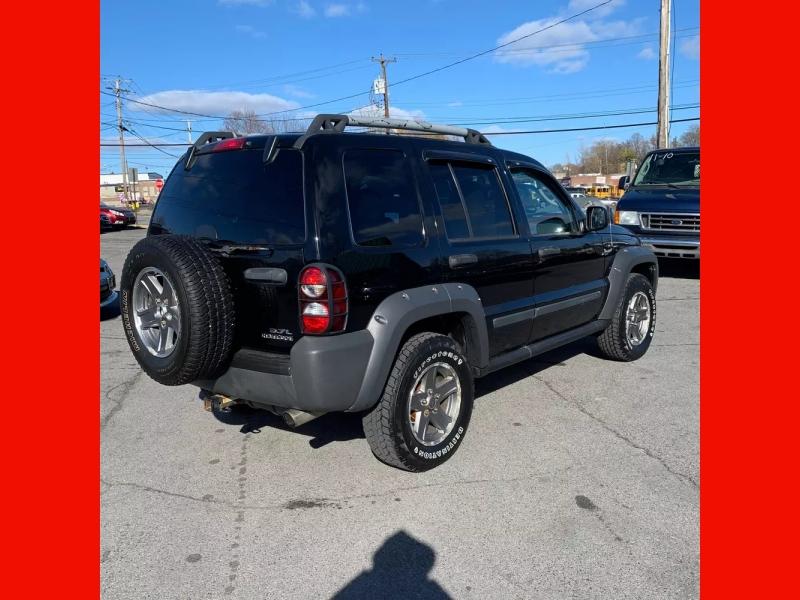 Jeep Liberty 2005 price $5,495 Cash