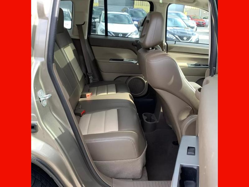 Jeep Compass 2007 price $5,495 Cash