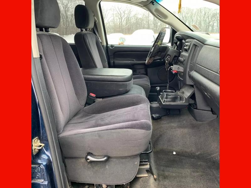 Dodge Ram 2500 2004 price $8,500 Cash