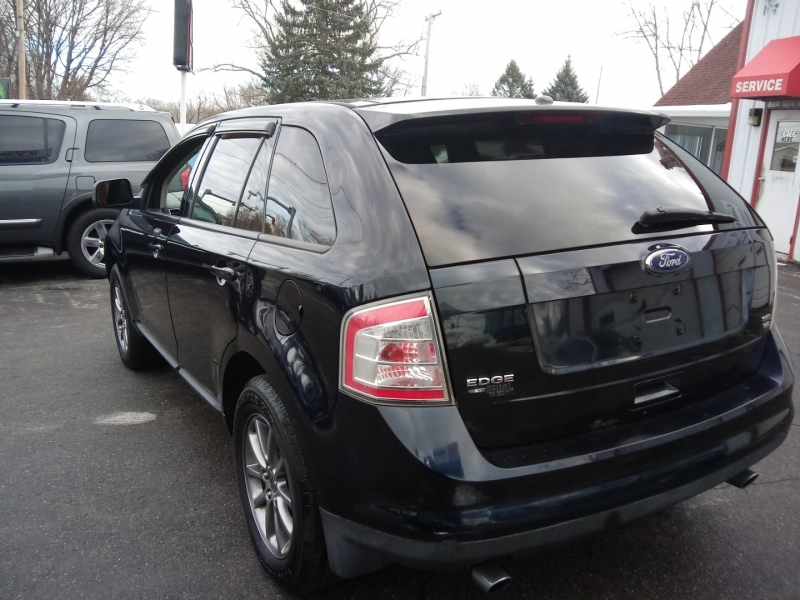 Ford Edge 2008 price $5,495 Cash