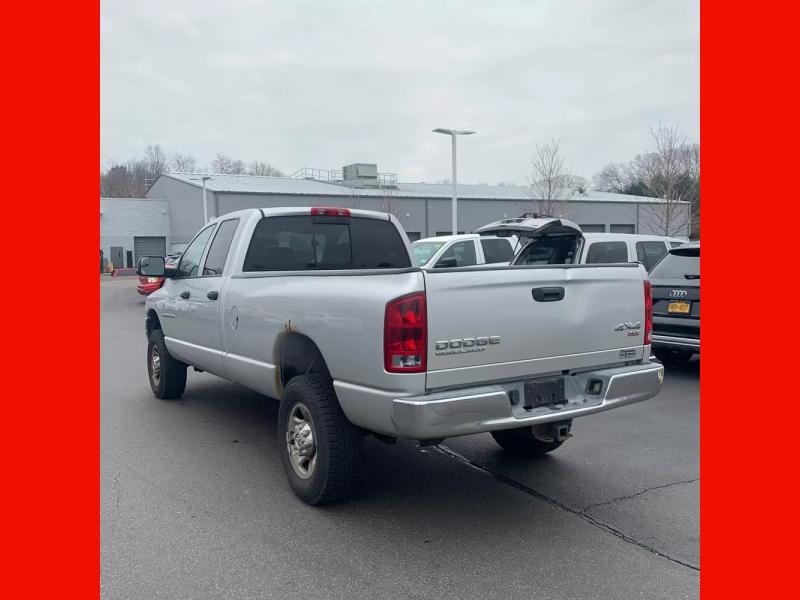 Dodge Ram 2500 2004 price $8,995 Cash