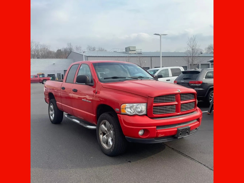 Dodge Ram 1500 2003 price $6,995 Cash