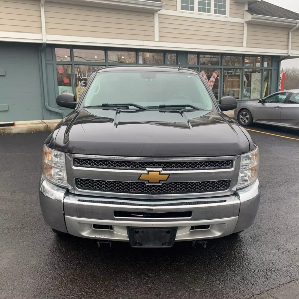 Chevrolet Silverado 1500 2013 price $11,995 Cash