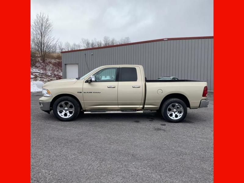 Dodge Ram 1500 2011 price $16,900 Cash