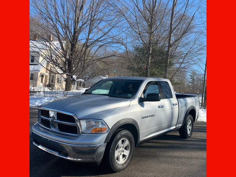 Dodge Ram 1500 2011 price $10,995 Cash