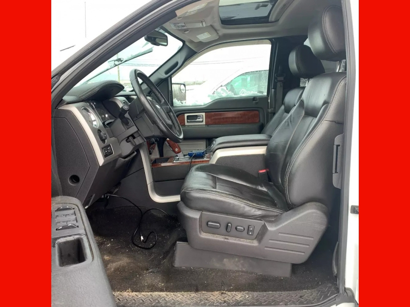 Ford F-150 2010 price $11,900 Cash