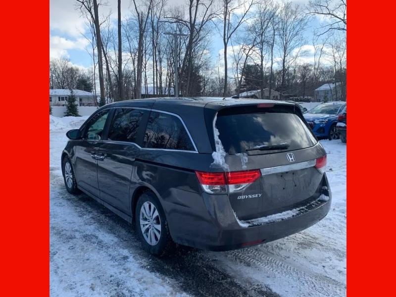 Honda Odyssey 2015 price $12,995