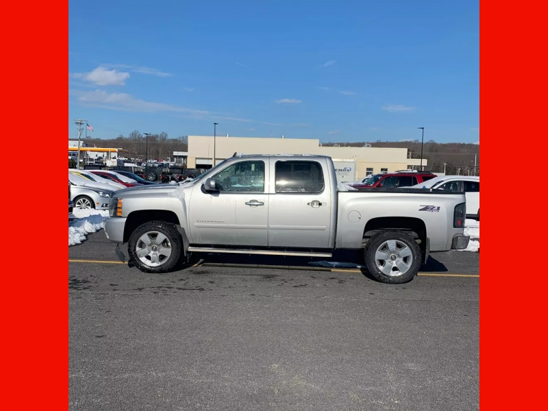 Chevrolet Silverado 1500 2010 price $12,995 Cash