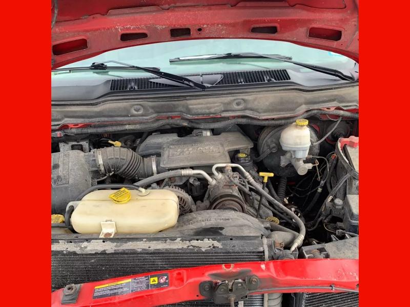 Dodge Ram 1500 2004 price $7,995 Cash