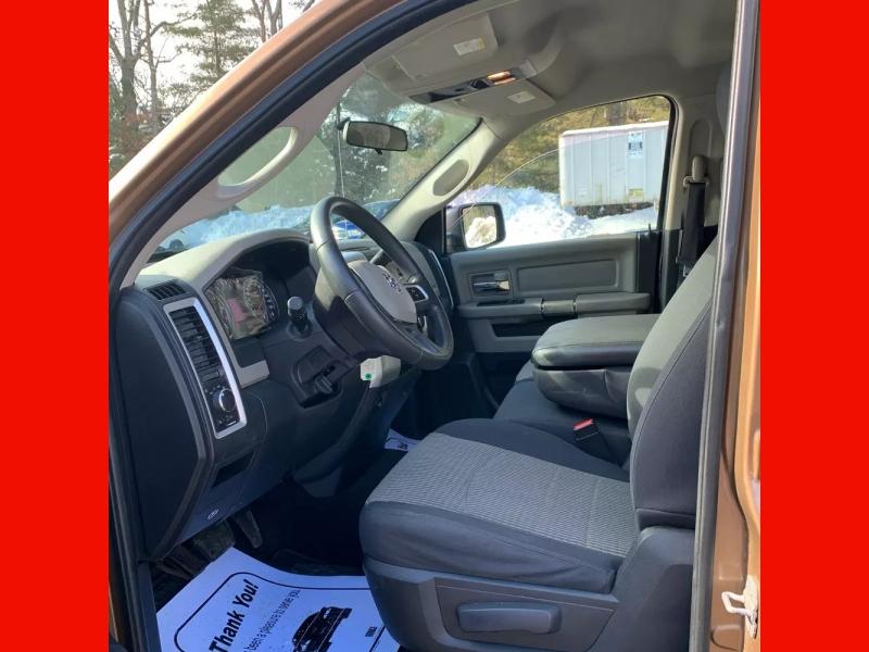 Dodge Ram 1500 2011 price $10,995 Cash
