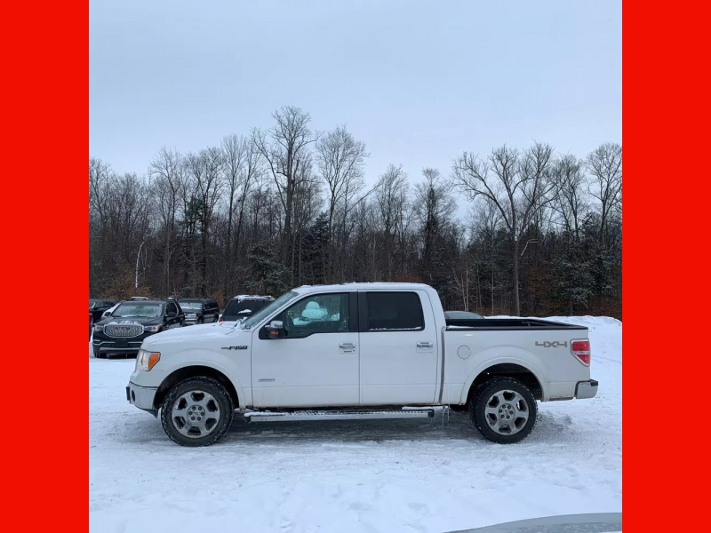 Ford F-150 2011 price $13,995 Cash