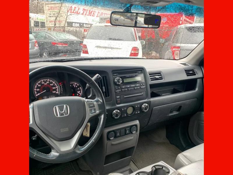 Honda Ridgeline 2011 price $11,900 Cash