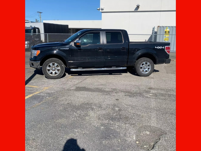 Ford F-150 2009 price $13,900