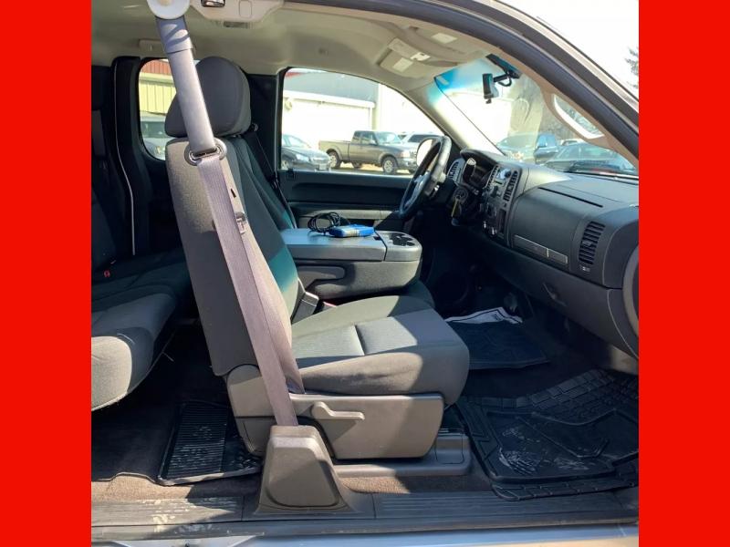 Chevrolet Silverado 1500 2012 price $13,995 Cash