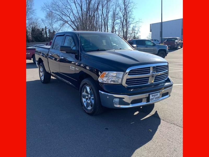 Dodge Ram 1500 2014 price $14,995 Cash