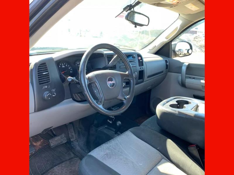 GMC Sierra 1500 2008 price $10,995 Cash
