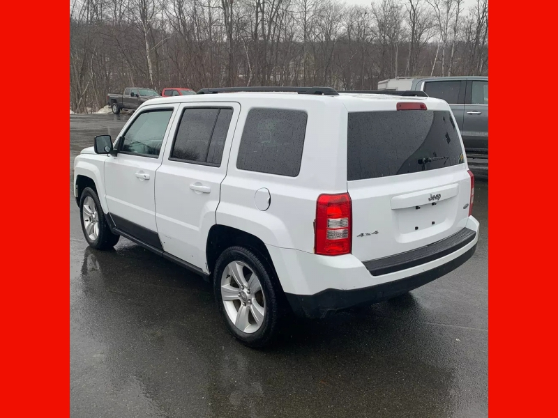 Jeep Patriot 2013 price $7,500 Cash