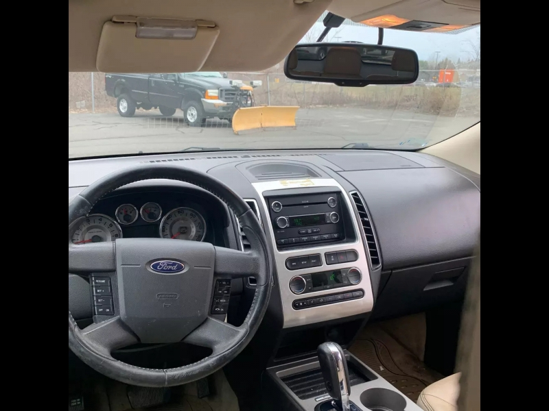 Ford Edge 2008 price $5,995 Cash