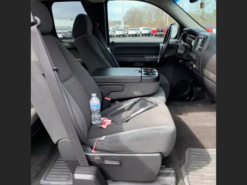 Chevrolet Silverado 1500 2007 price $9,995 Cash