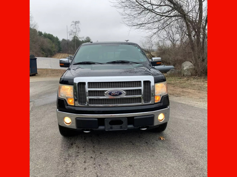 Ford F-150 2009 price $10,900 Cash