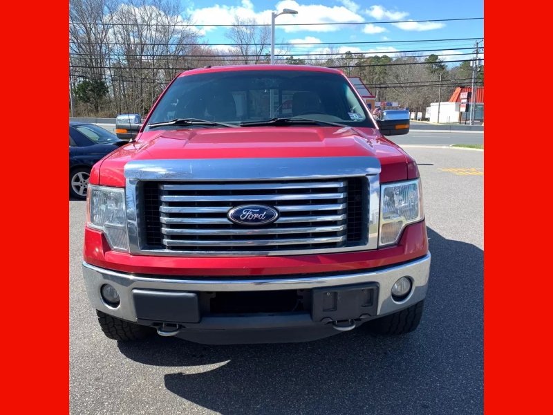 Ford F-150 2012 price $12,995 Cash
