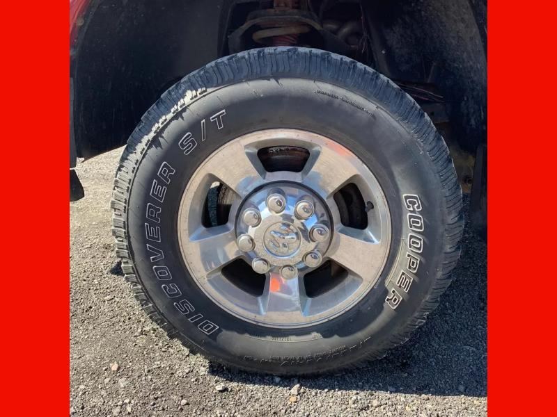 Dodge Ram 2500 2007 price $9,995 Cash