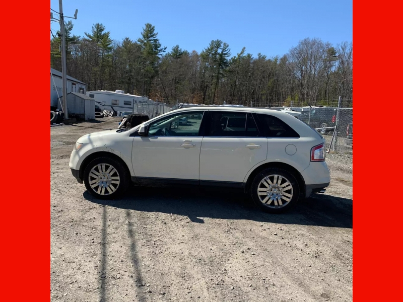 Ford Edge 2008 price $7,995 Cash