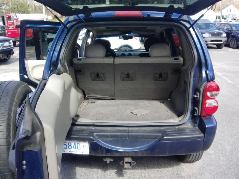 Jeep Liberty 2005 price $3,995 Cash
