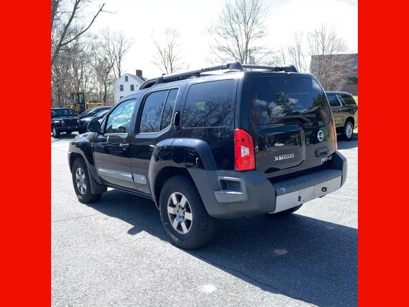 Nissan Xterra 2011 price $7,500 Cash