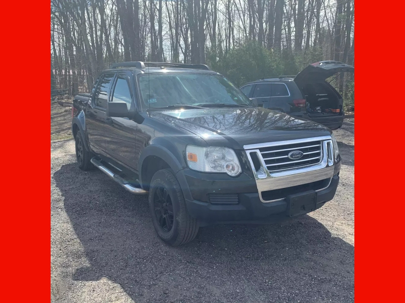 Ford Explorer Sport Trac 2007 price $8,995 Cash