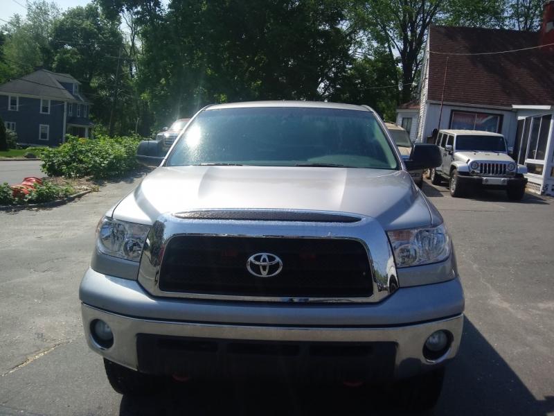 Toyota Tundra 2008 price $13,900 Cash